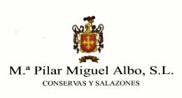 Mª del Pilar